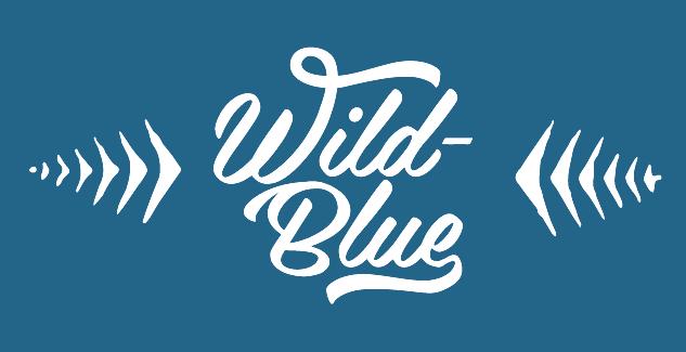 Wild Blue logo